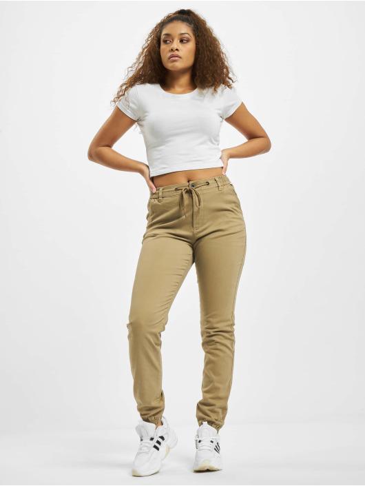 Reell Jeans Stoffbukser Reflex brun