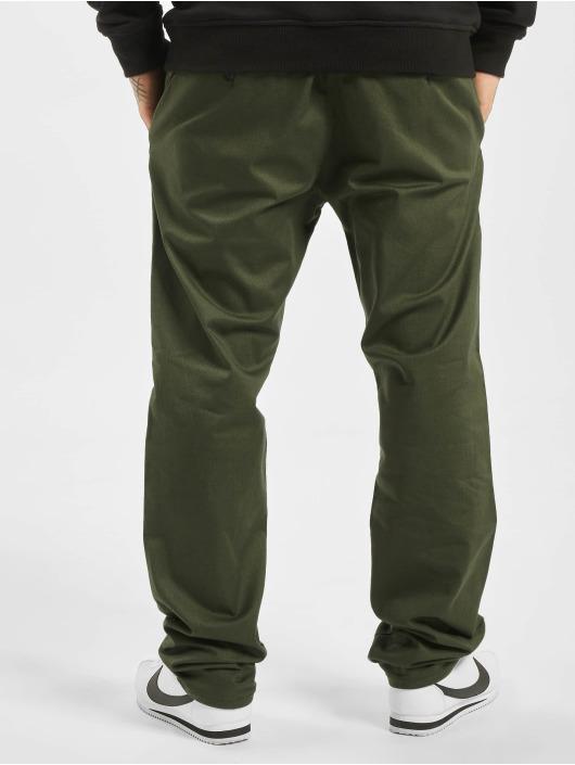 Reell Jeans Stoffbukser Reflex Easy oliven