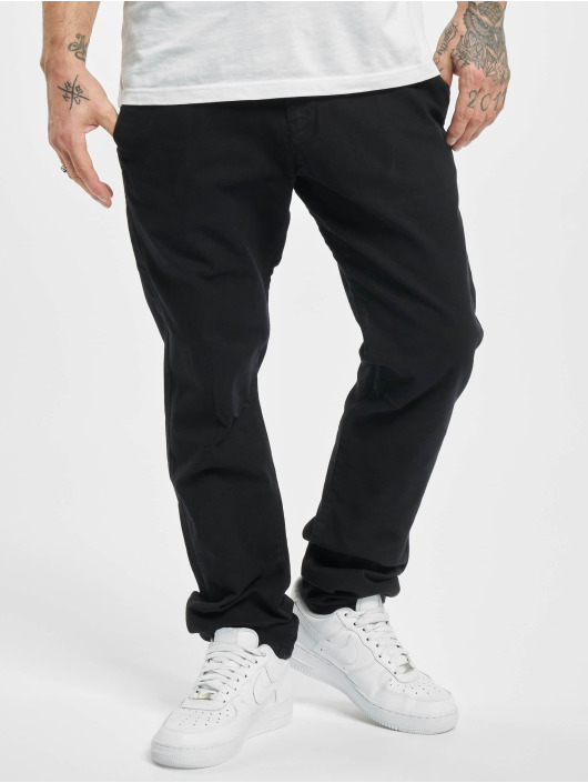 Reell Jeans Stoffbukser Reflex Evo svart