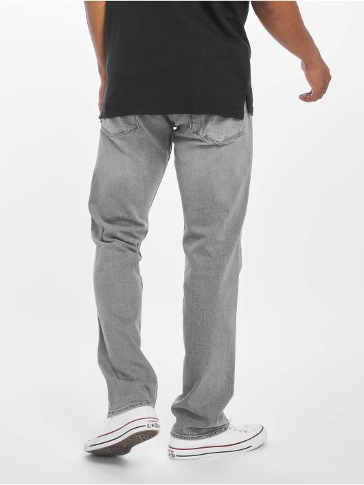 Reell Jeans Straight Fit farkut Trigger II harmaa