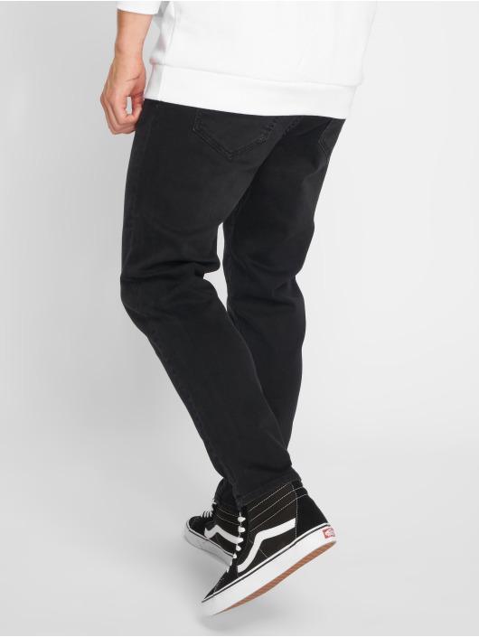 Reell Jeans Straight Fit farkut Rex musta