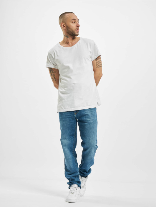Reell Jeans Straight Fit Jeans Barfly blau