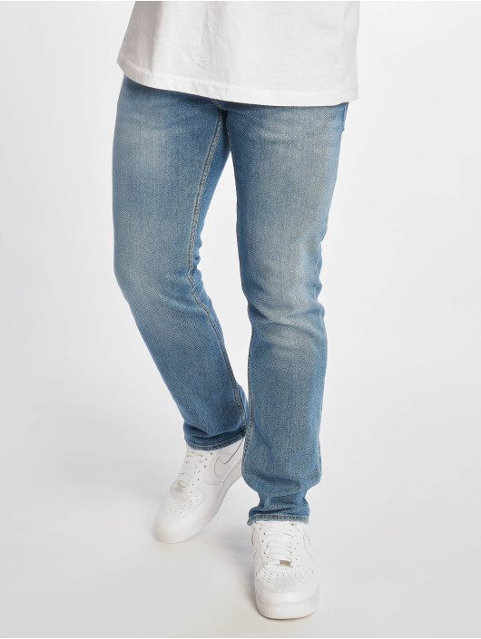 Reell Jeans Straight Fit Jeans Trigger II gray