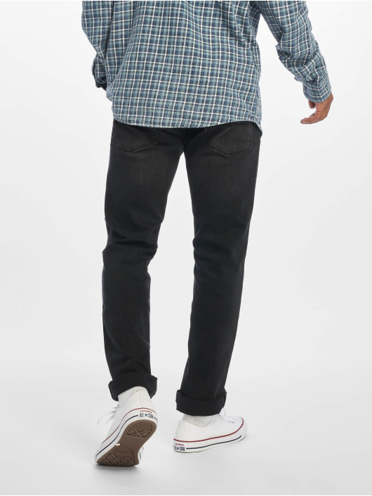 Reell Jeans Straight Fit Jeans Trigger II schwarz