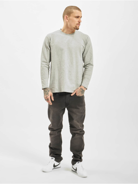 Reell Jeans Straight Fit Jeans Nova 2 schwarz