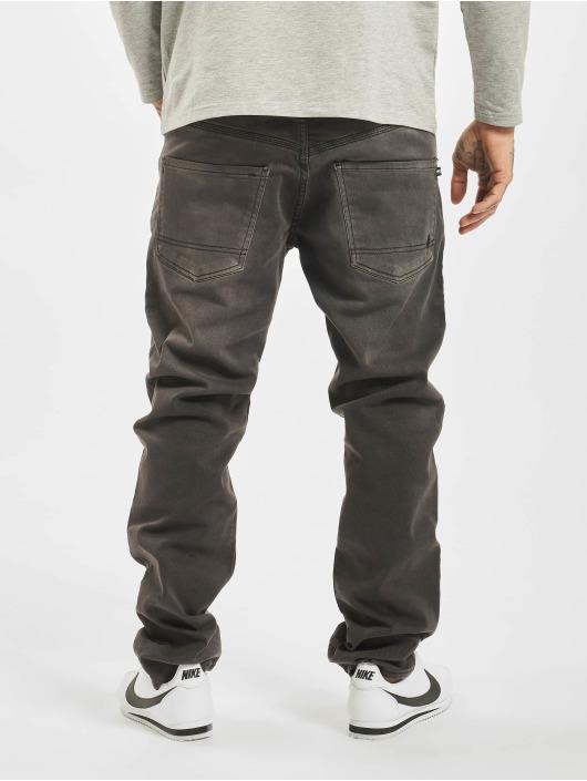 Reell Jeans Straight fit jeans Nova 2 zwart