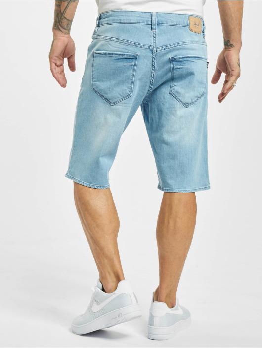Reell Jeans Szorty Rafter II niebieski