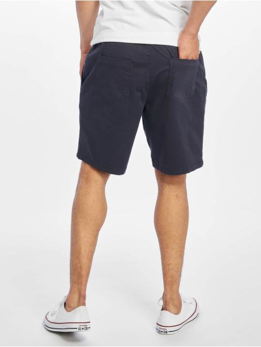Reell Jeans Szorty Reflex Easy niebieski