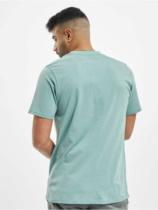 Reell Jeans T-Shirt Regular Logo green