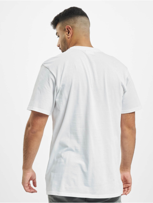 Reell Jeans T-Shirt Regular Logo white