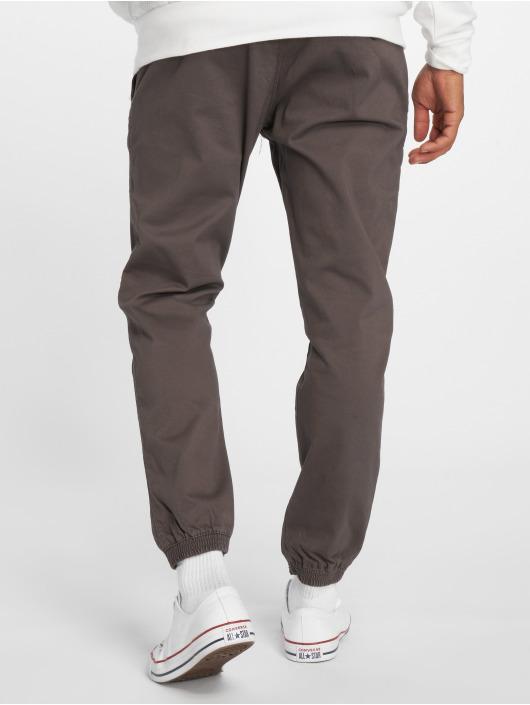 Reell Jeans tepláky Reflex 2 šedá