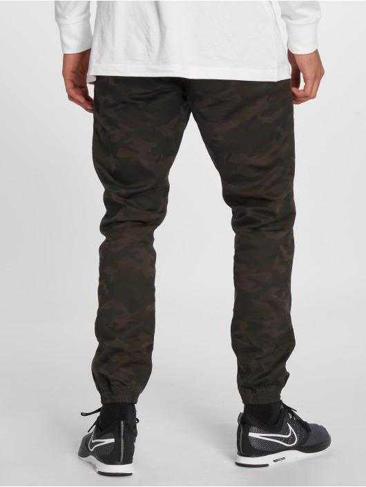 Reell Jeans tepláky Reflex 2 maskáèová