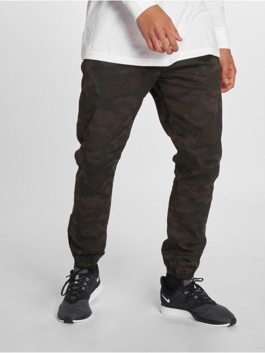 Reell Jeans Verryttelyhousut Reflex 2 camouflage