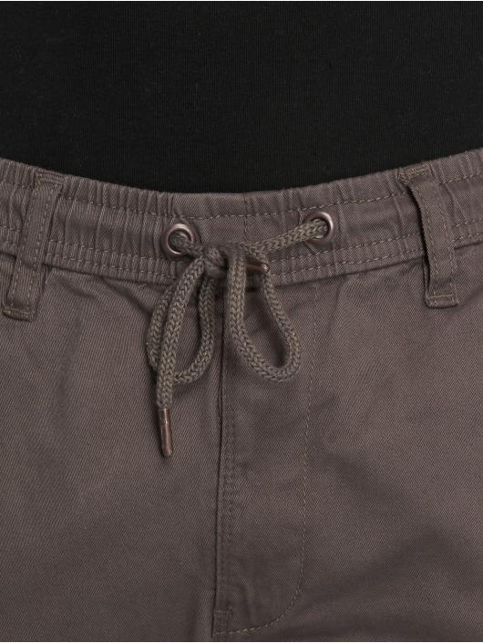 Reell Jeans Verryttelyhousut Reflex 2 harmaa
