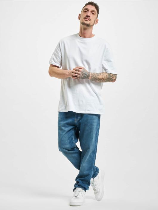 Reell Jeans Verryttelyhousut Denim sininen