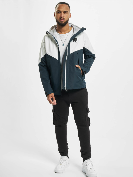 Reell Jeans Vinterjakke Modular Tech blå