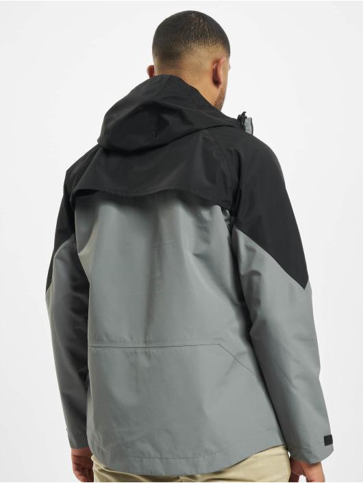 Reell Jeans Winter Jacket Modular Tech grey