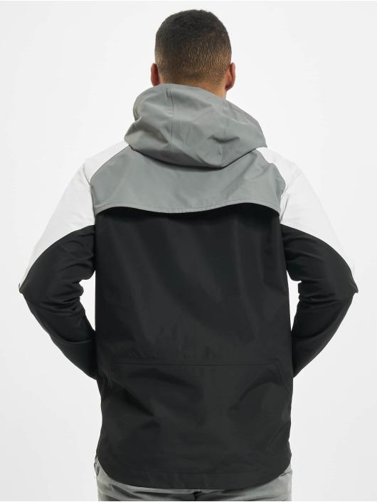 Reell Jeans Winterjacke Modular Tech schwarz
