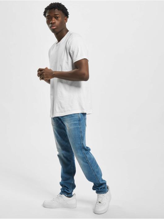 Replay Jeans ajustado Anbass azul