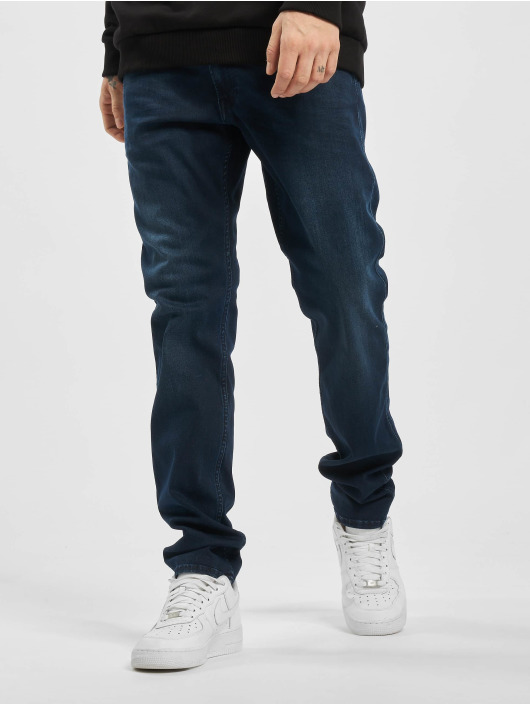 Replay Slim Fit Jeans Anbass indigo
