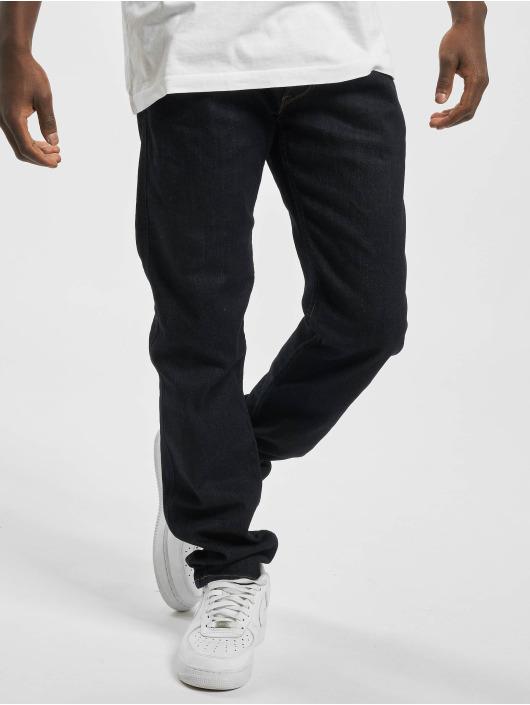 Replay Slim Fit Jeans Anbass modrý