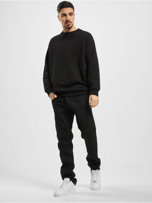 Replay Straight Fit Jeans Grover black