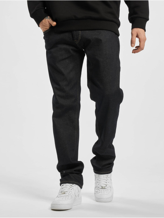 Replay Straight fit jeans Grover indigo