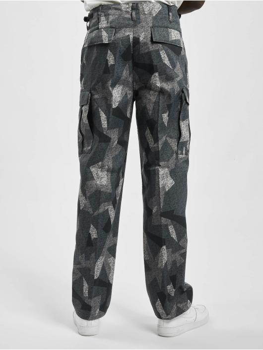 Revolution Cargo US Ranger camouflage