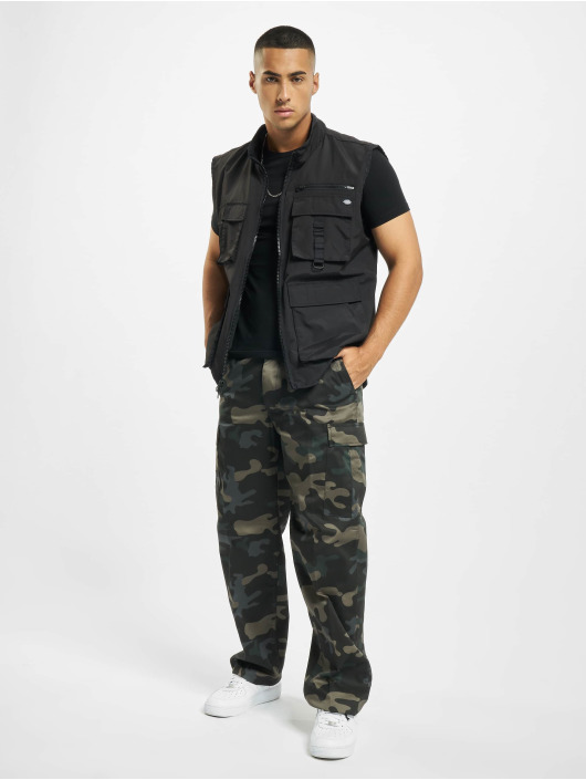 Revolution Cargo US Ranger camuflaje