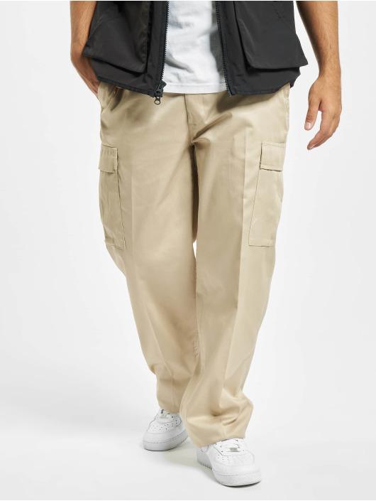 Revolution Cargo pants US Ranger béžový