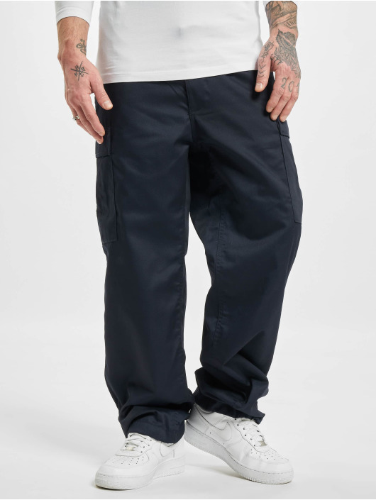 Revolution Cargo pants US Ranger blå