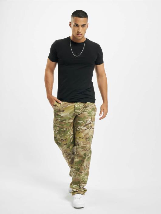 Revolution Cargo pants US Ranger kamouflage