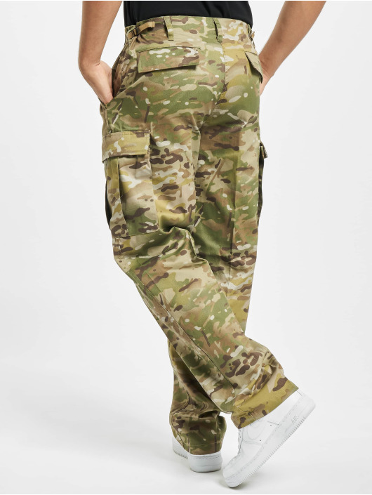 Revolution Cargo pants US Ranger kamufláž
