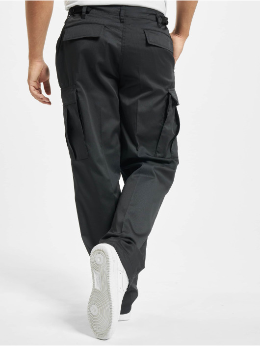 Revolution Cargo pants US Ranger svart