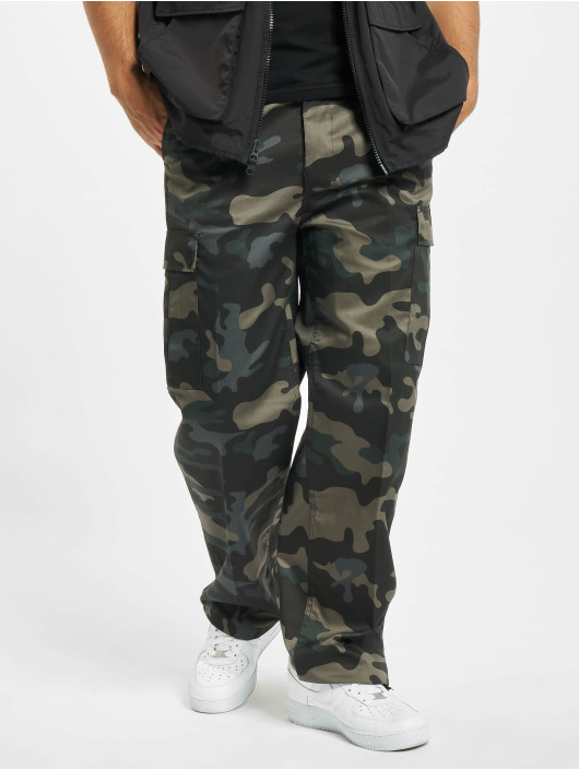 Revolution Cargobuks US Ranger camouflage