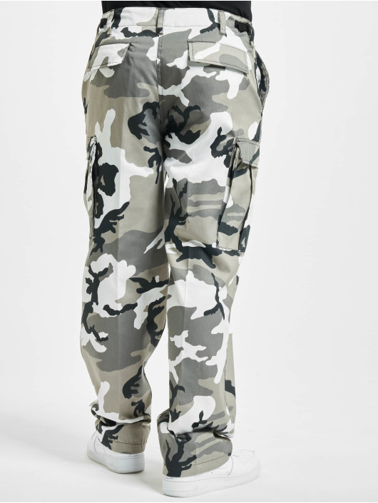 Revolution Pantalon cargo US Ranger gris