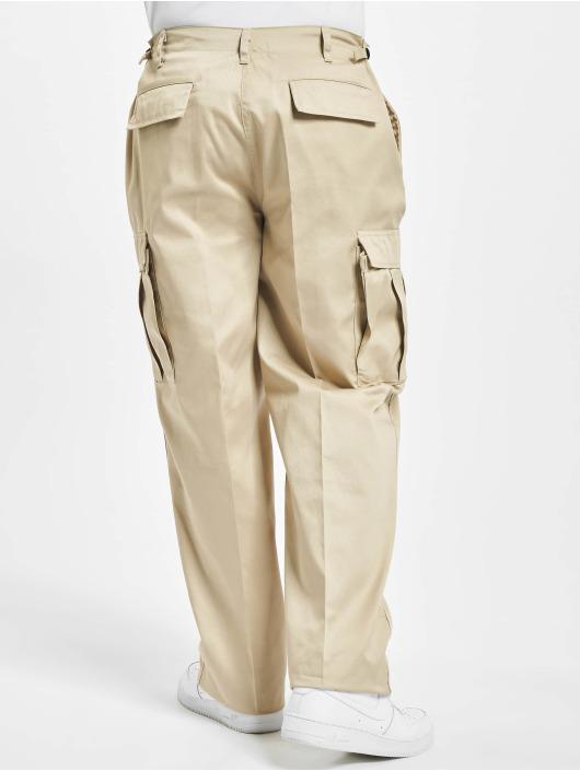 Revolution Reisitaskuhousut US Ranger beige