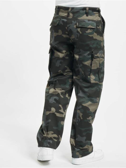 Revolution Reisitaskuhousut US Ranger camouflage