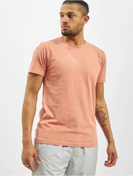 Revolution T-Shirt Round Neck rot