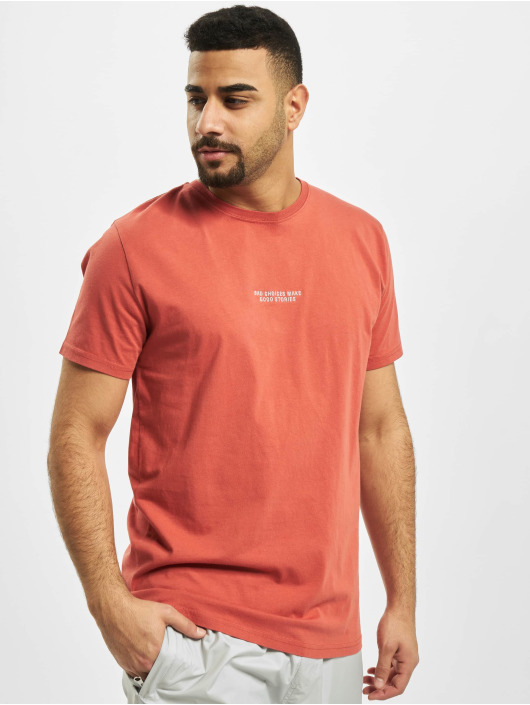 Revolution T-Shirt Embroidery rot