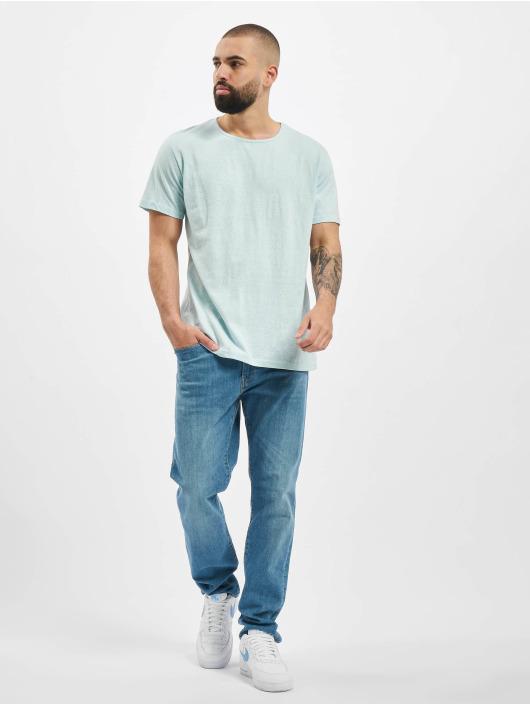 Revolution T-Shirt Dust türkis