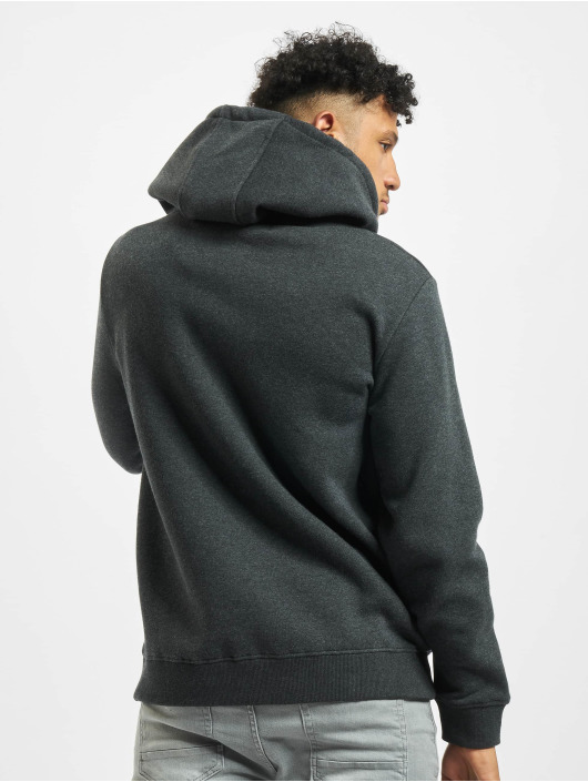 Rocawear Толстовка Amber серый