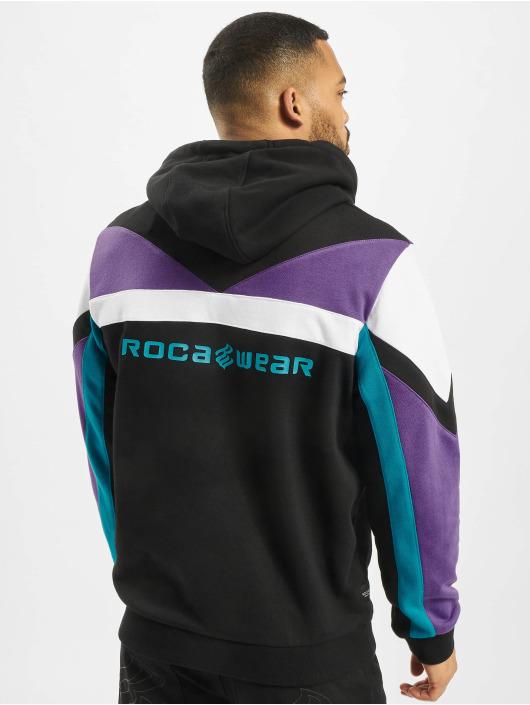 Rocawear Толстовка Tule Spring черный