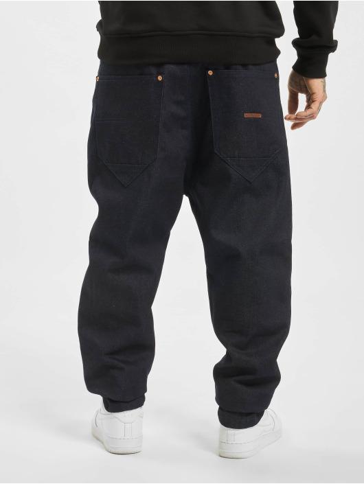 Rocawear Antifit jeans Hammer indigo