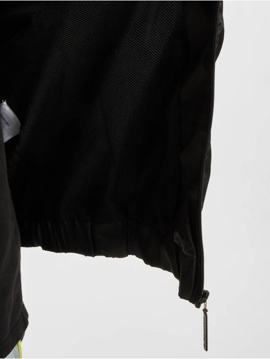 Rocawear Anzug Saville schwarz