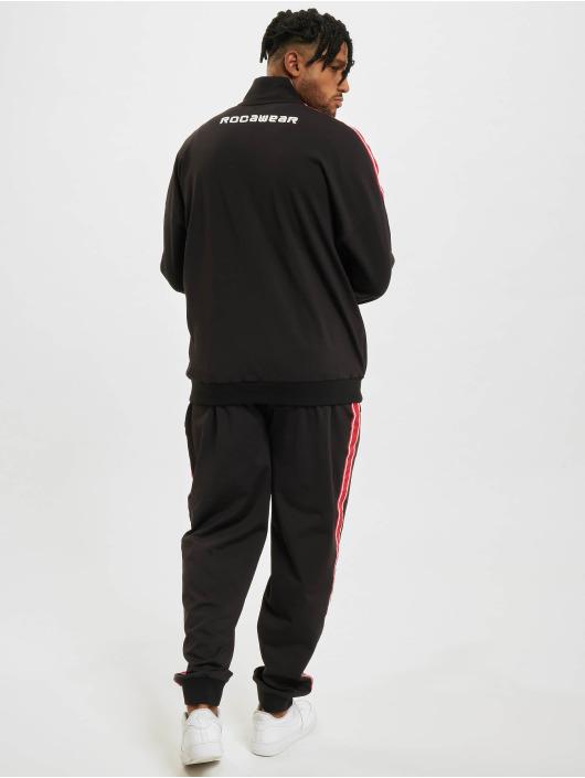 Rocawear Anzug Kensington schwarz
