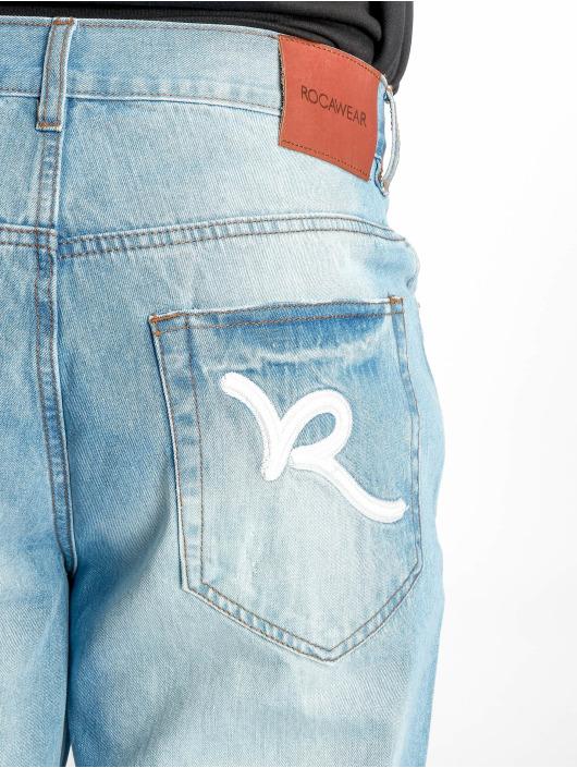 Rocawear Baggy Philipos blau