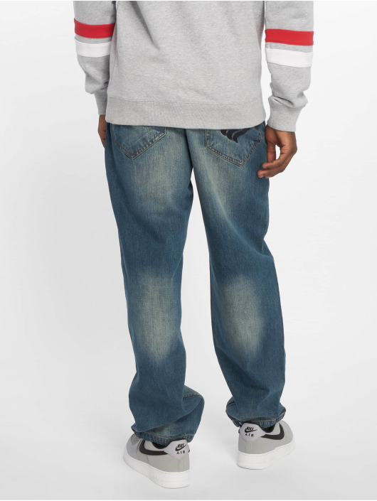 Rocawear Baggy jeans THU blauw