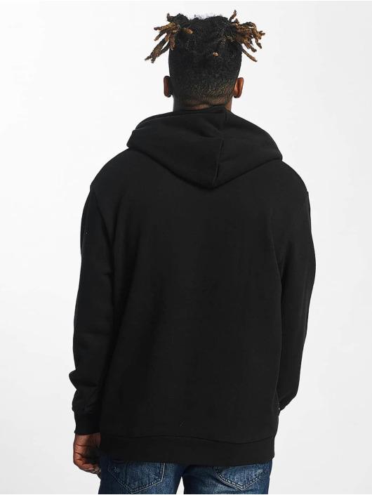 Rocawear Bluzy z kapturem Group czarny
