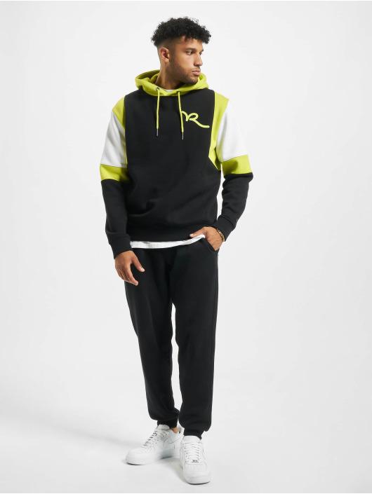 Rocawear Bluzy z kapturem Goulburn czarny